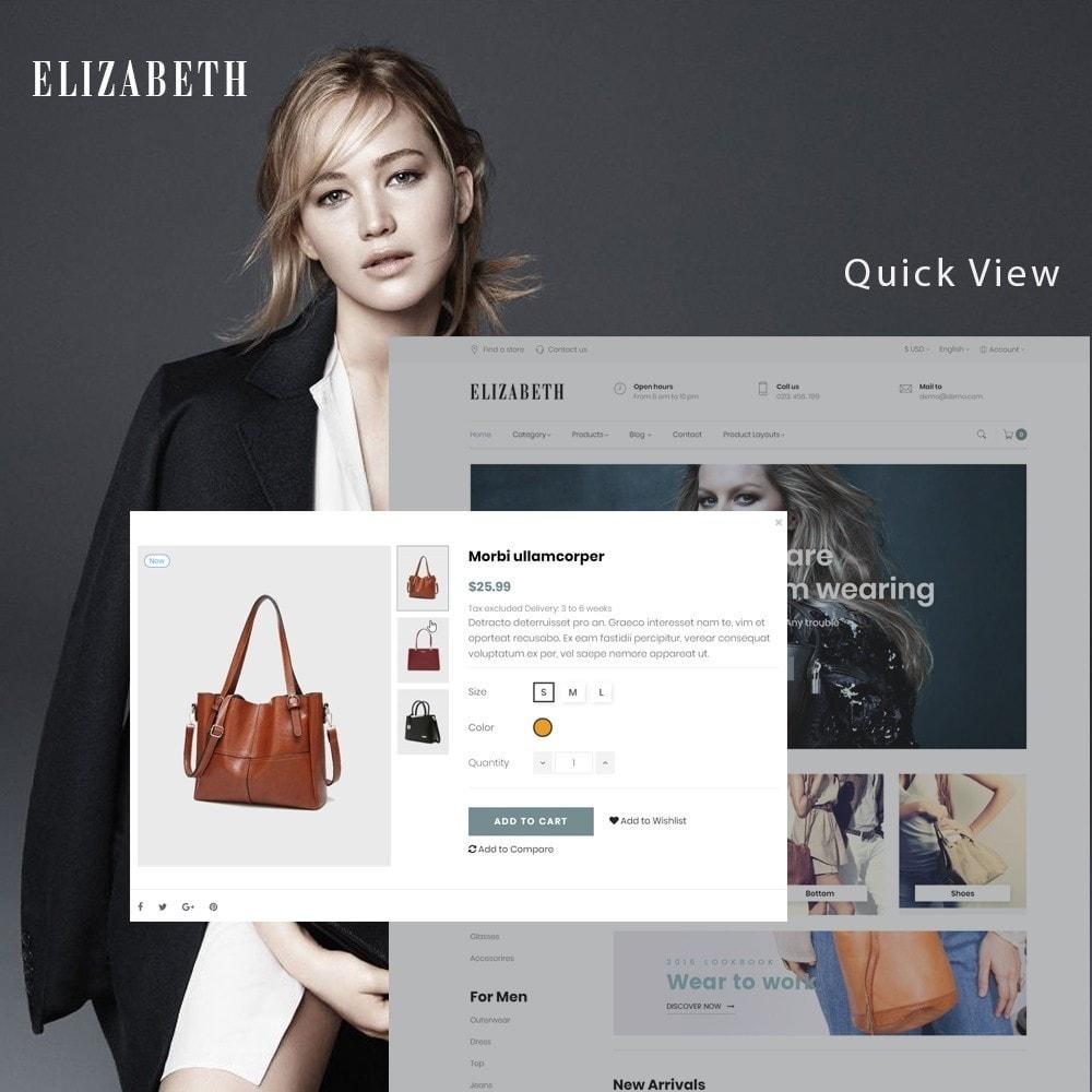 theme - Mode & Schoenen - Leo Elizabeth - 6