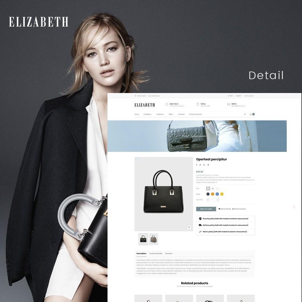 theme - Mode & Schoenen - Leo Elizabeth - 7