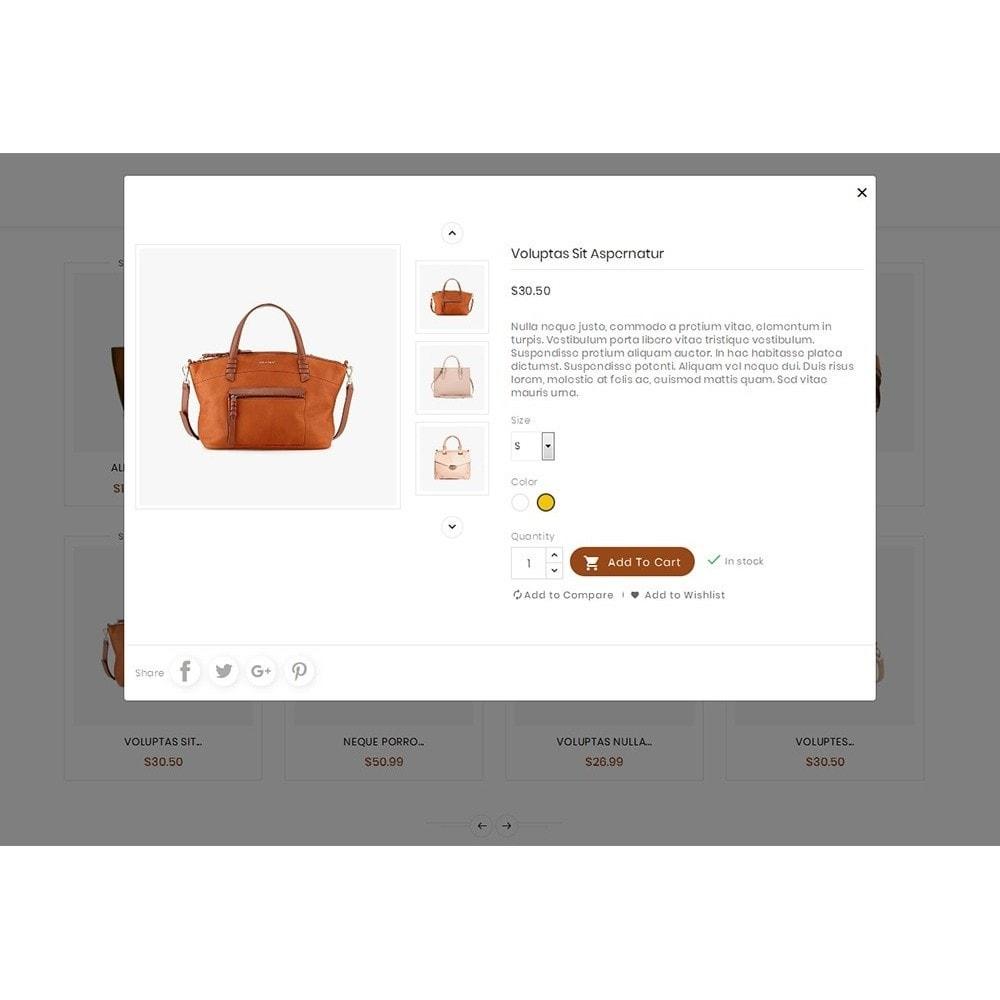 theme - Moda y Calzado - Leather Bag Crafts - 9