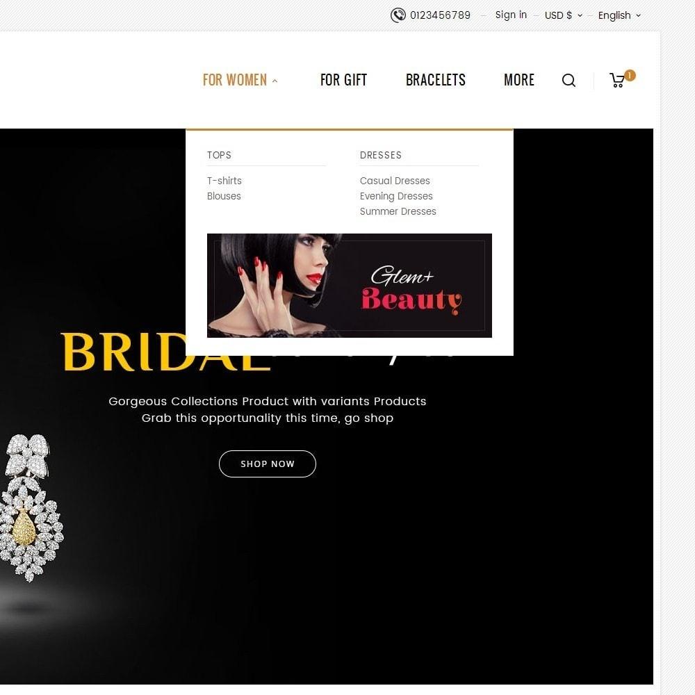 theme - Bellezza & Gioielli - Jewelry Art - 9
