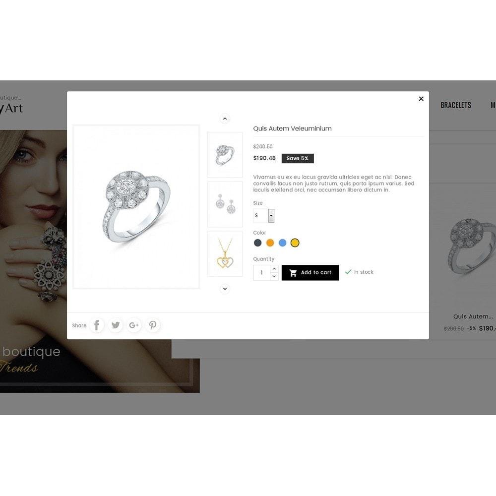 theme - Bellezza & Gioielli - Jewelry Art - 11
