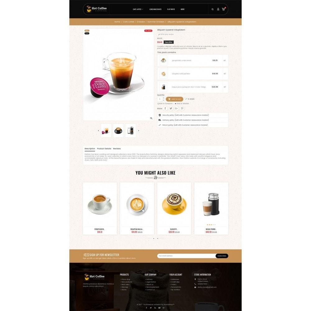theme - Bebidas y Tabaco - Coffee Cafe Kings - 6