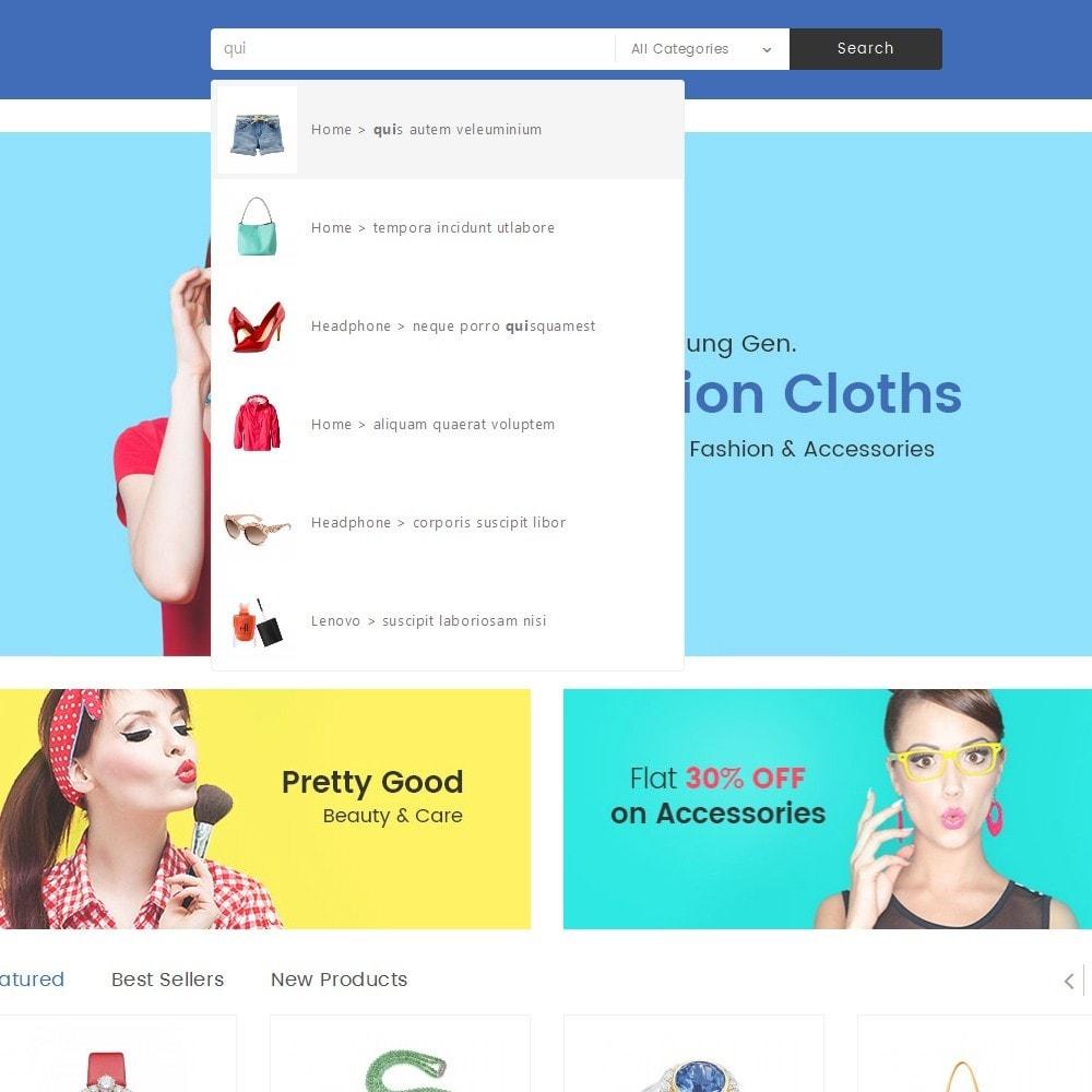 theme - Mode & Schuhe - Mega Fashion Store - 12