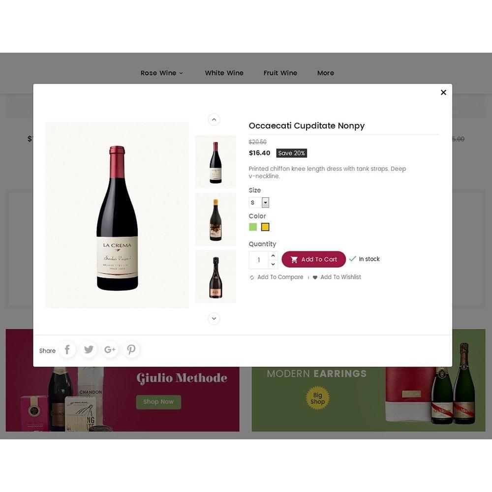 theme - Boissons & Tabac - Melano Wine Club - 8
