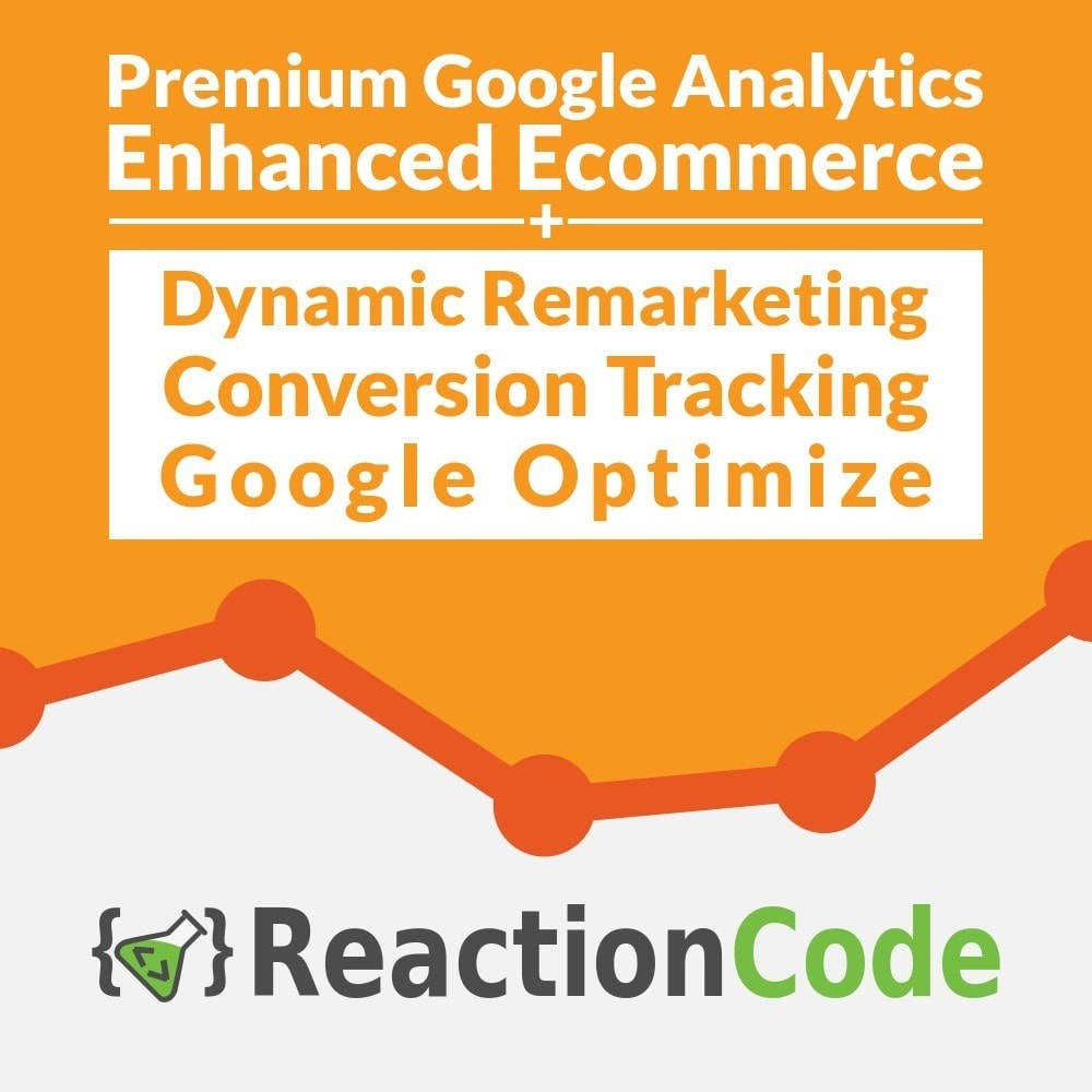 module - Informes y Estadísticas - Premium Google Analytics Enhanced Ecommerce - 1