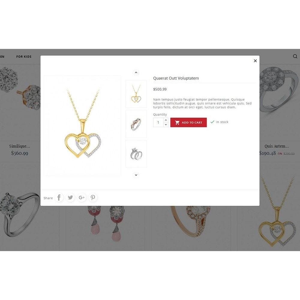 theme - Joyas y Accesorios - Jewelry Store - 9