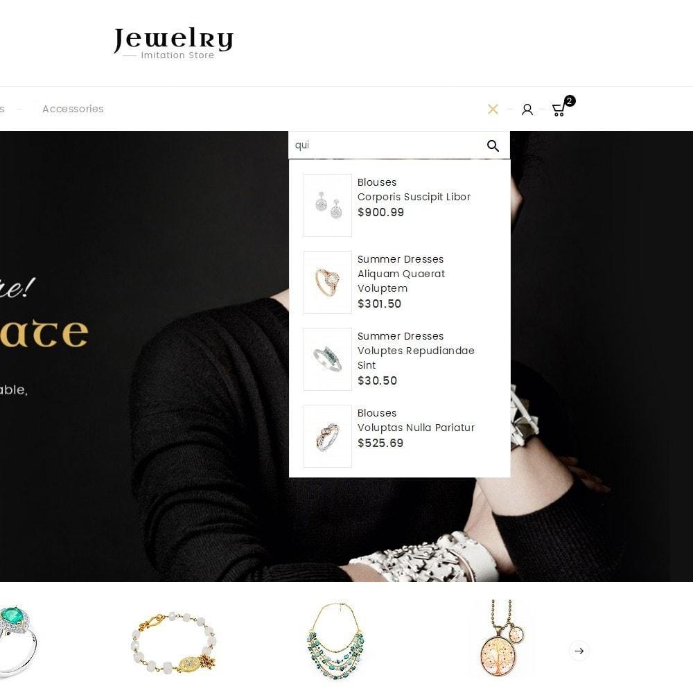 theme - Schmuck & Accesoires - Jewelry Store - 11