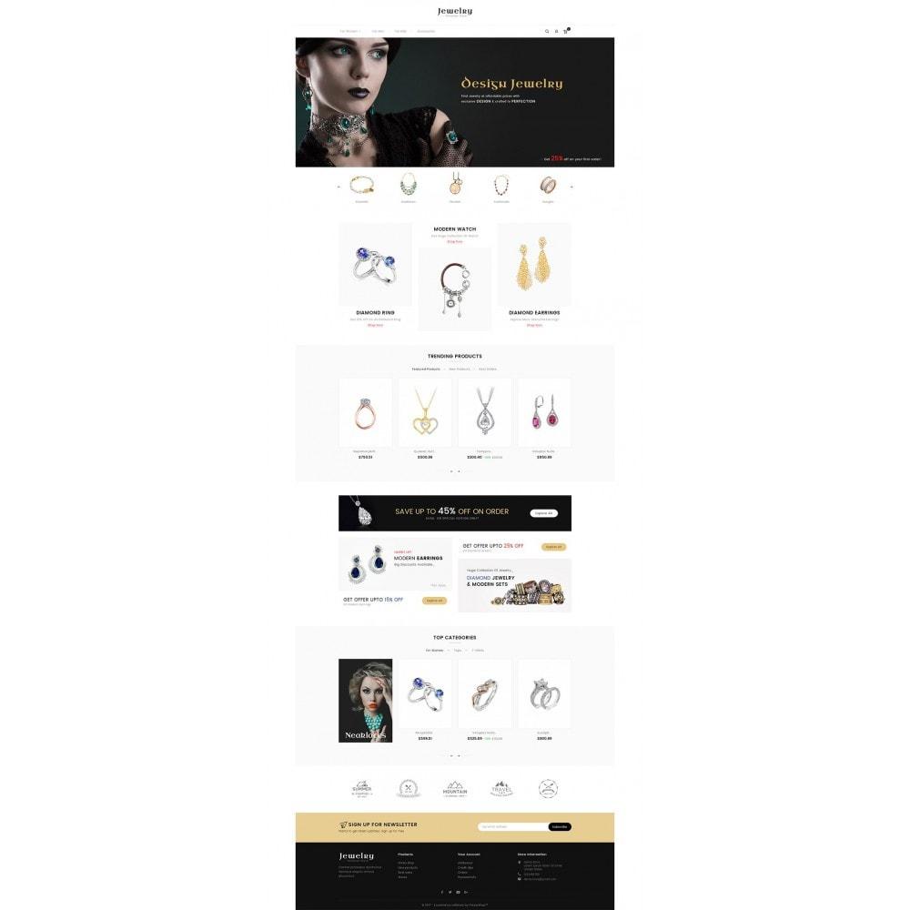 theme - Bellezza & Gioielli - Jewelry Store - 3