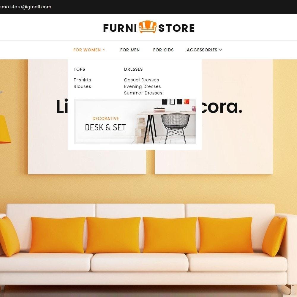 theme - Maison & Jardin - Furniture Store - 11