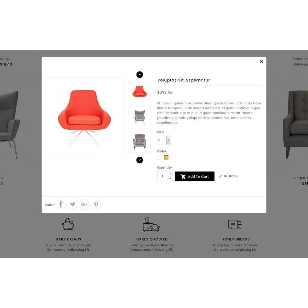 theme - Casa & Giardino - Furniture Store - 9