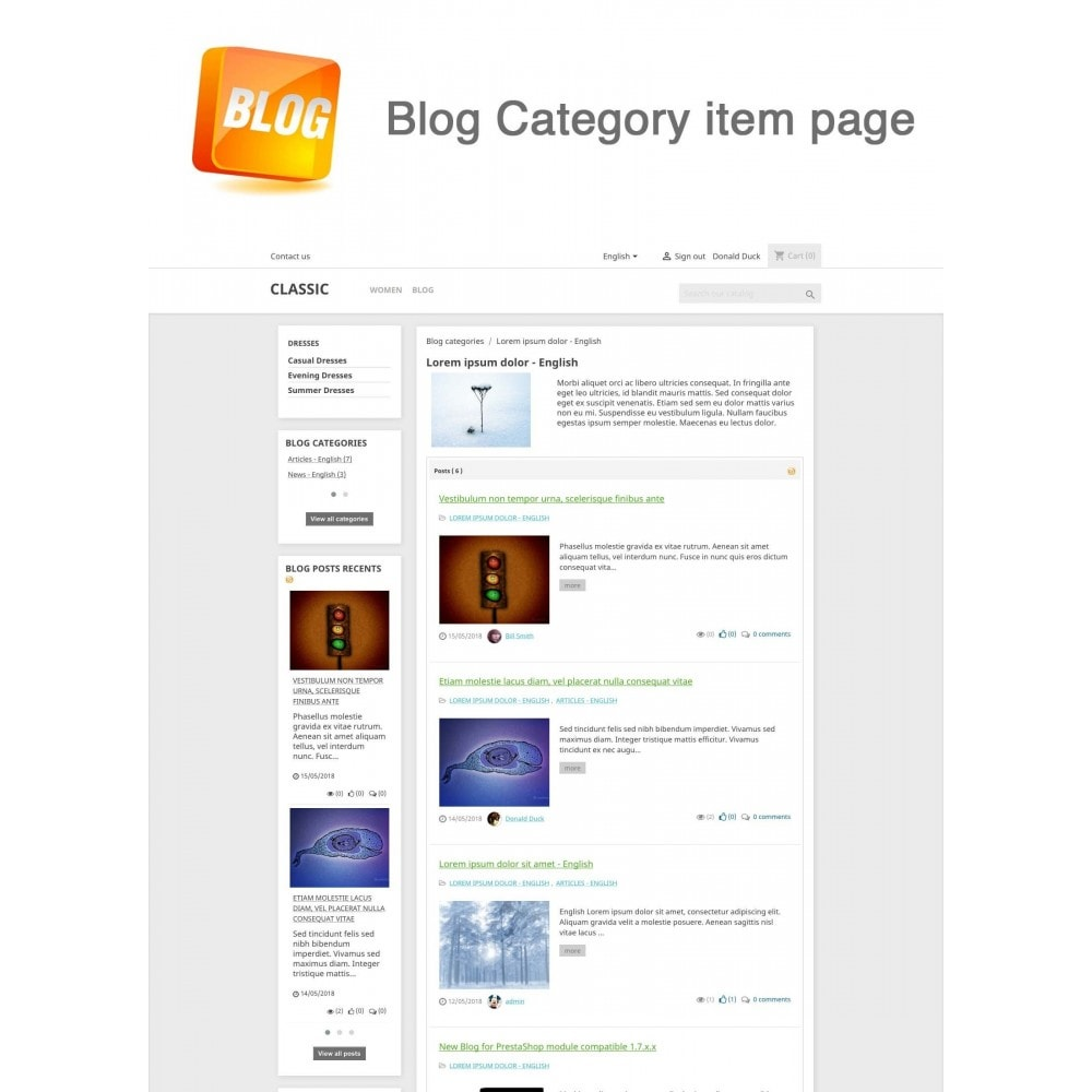 bundle - Inloggen - Pack: Blog PRO, Social Connects, Product Reviews - 14
