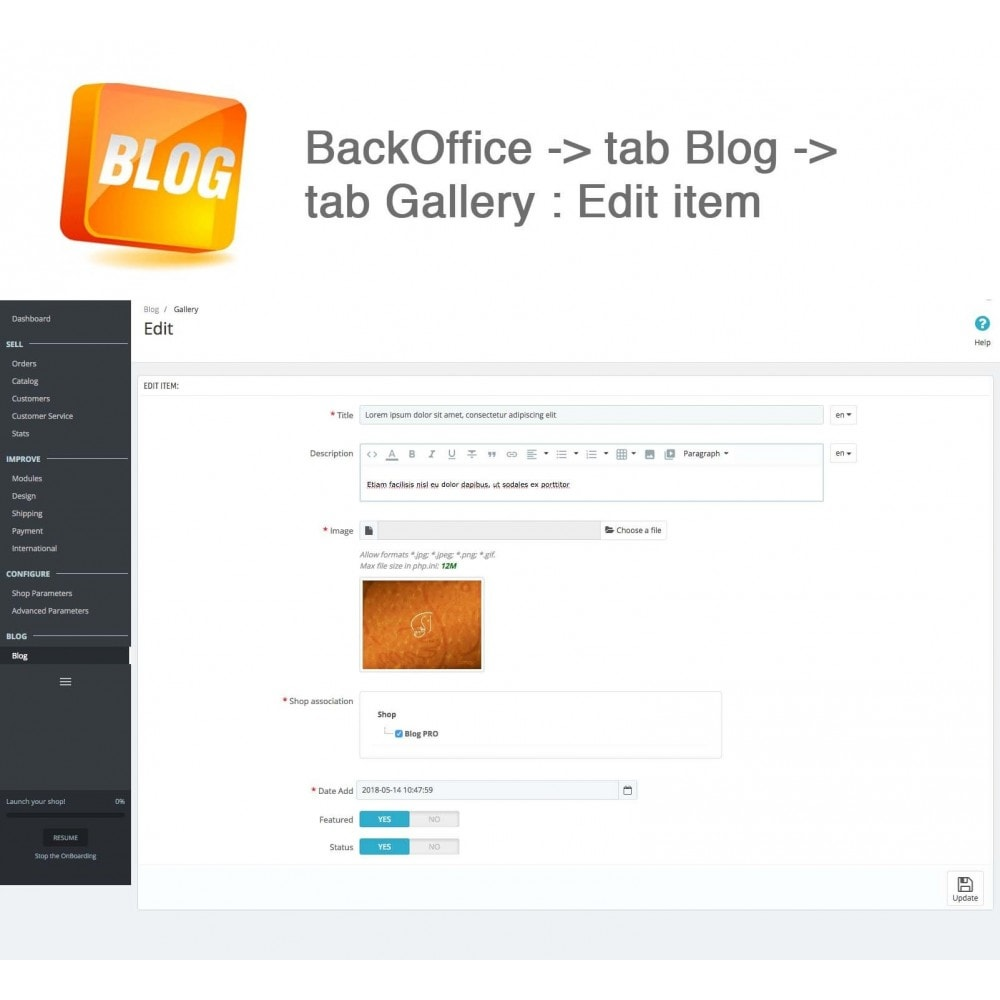 bundle - Inloggen - Pack: Blog PRO, Social Connects, Product Reviews - 52