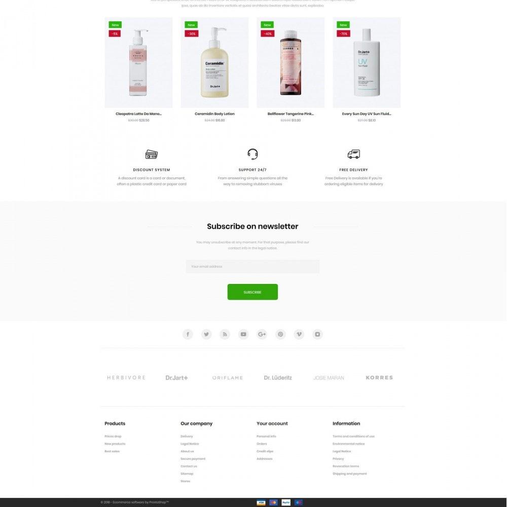 theme - Zdrowie & Uroda - Walgreens Cosmetics - 4