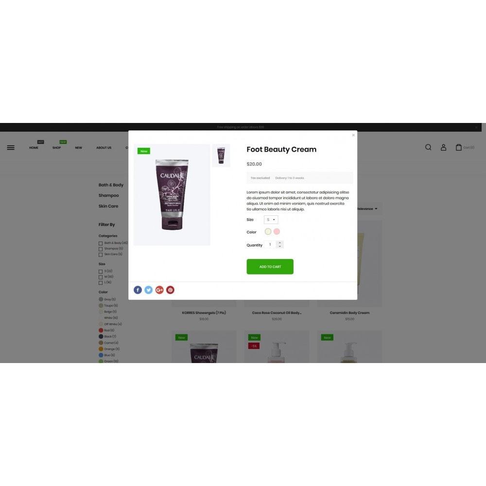 theme - Gezondheid & Schoonheid - Walgreens Cosmetics - 6