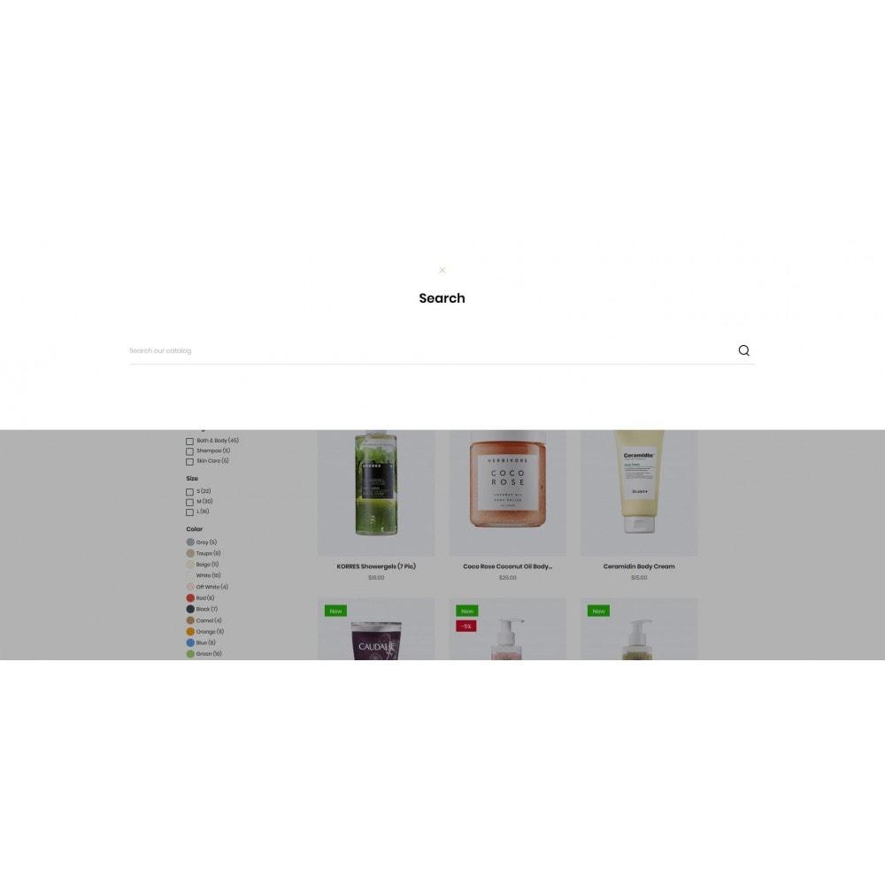 theme - Gezondheid & Schoonheid - Walgreens Cosmetics - 11