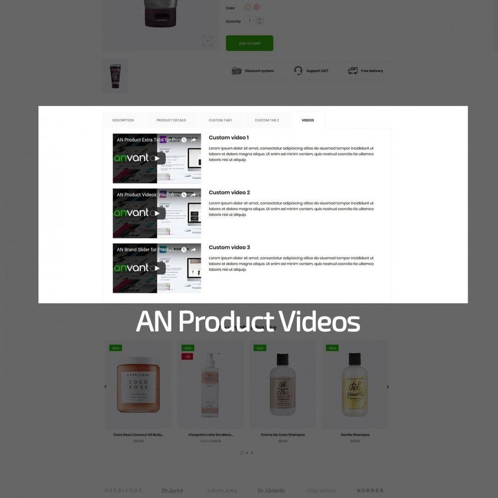 theme - Zdrowie & Uroda - Walgreens Cosmetics - 12