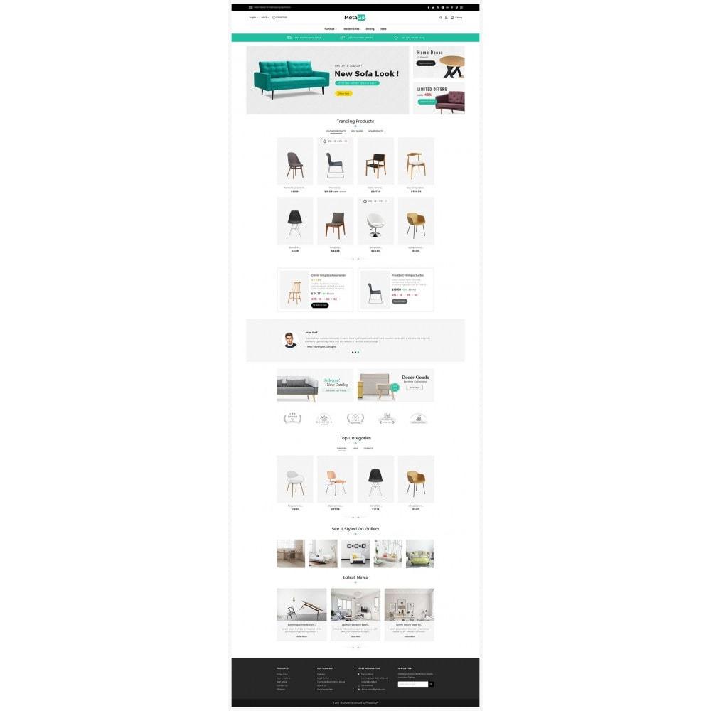 theme - Heim & Garten - Melano Furniture Crafts - 3
