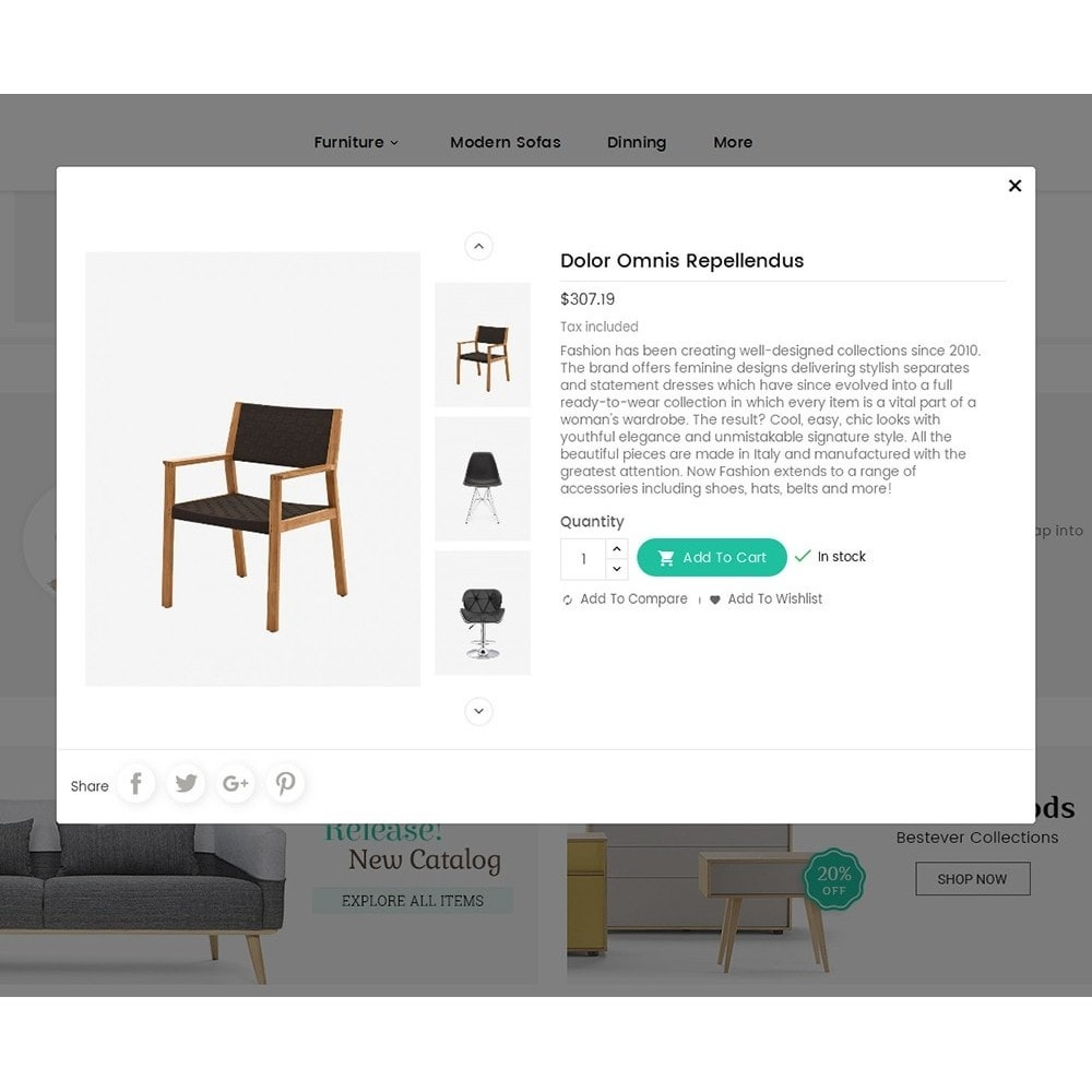theme - Heim & Garten - Melano Furniture Crafts - 8