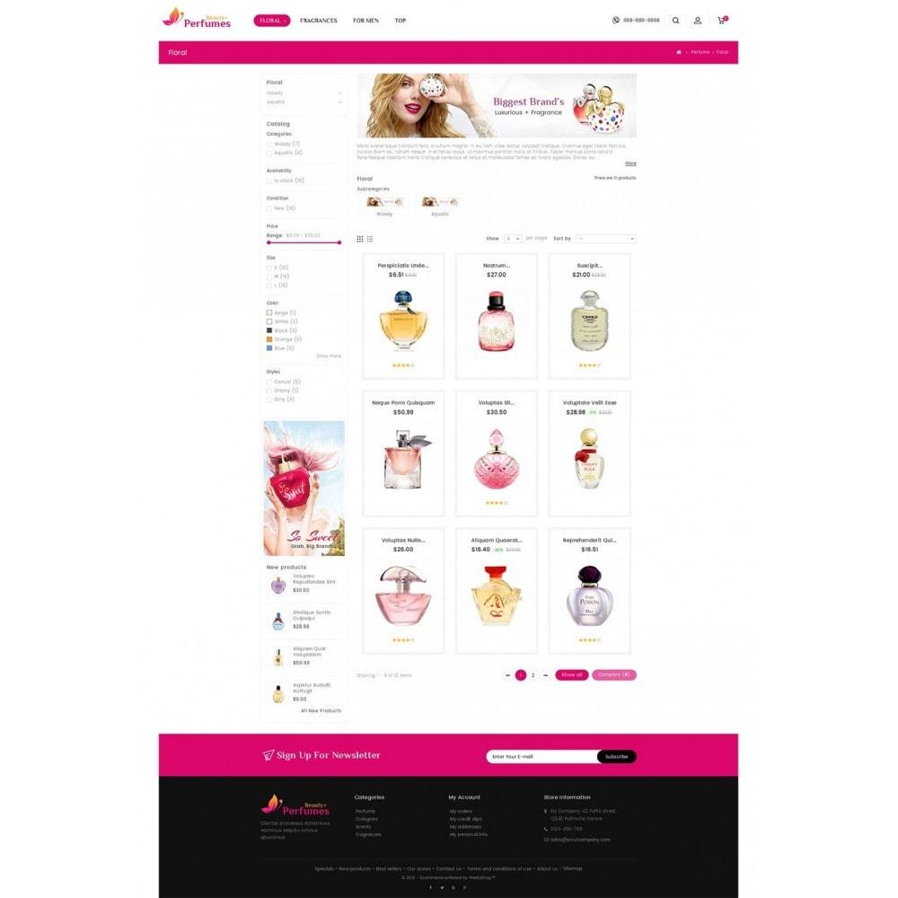 theme - Salute & Bellezza - Beauty Perfume Store - 4