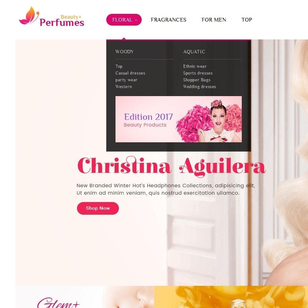 theme - Salute & Bellezza - Beauty Perfume Store - 8