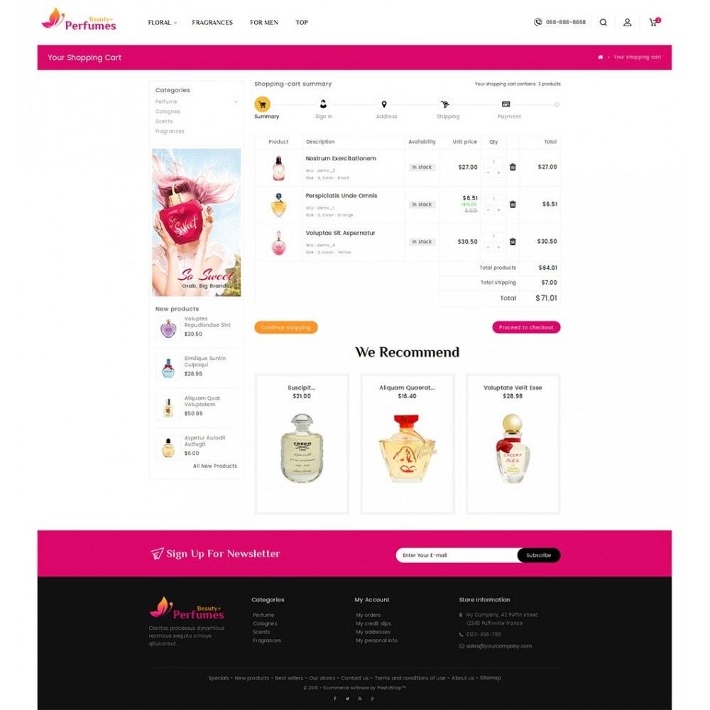 theme - Gesundheit & Schönheit - Beauty Perfume Store - 6
