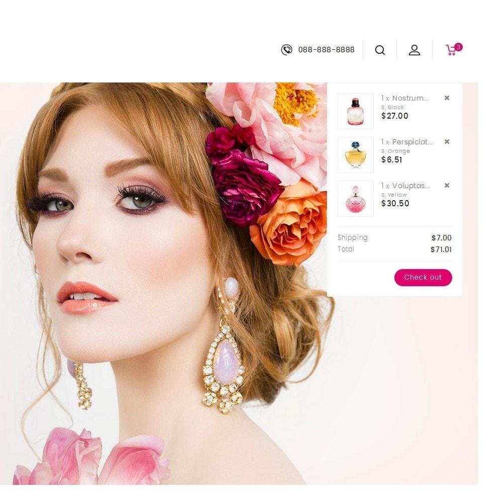 theme - Santé & Beauté - Beauty Perfume Store - 9