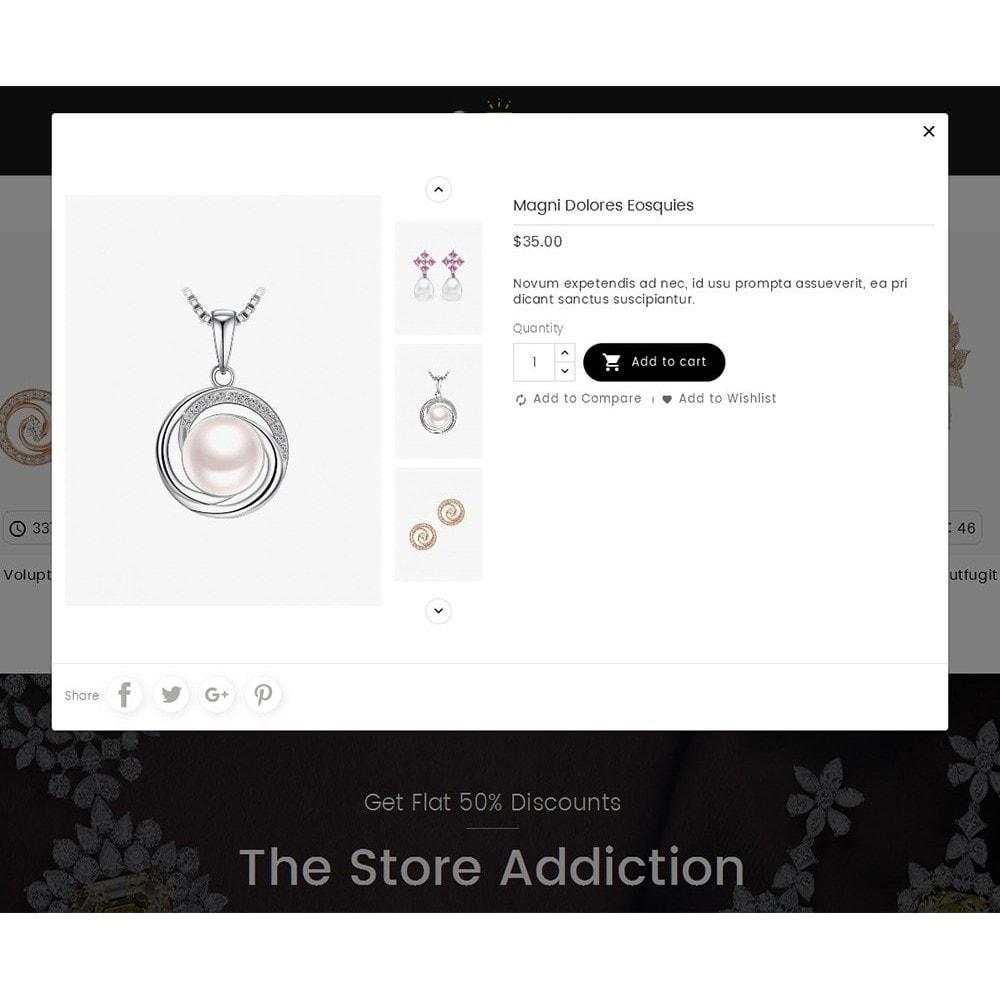 theme - Ювелирные изделия и Аксессуары - Jewelry Store - 8