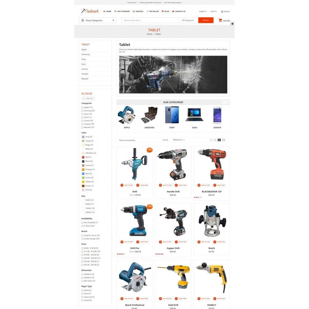 theme - Heim & Garten - Tools Smart - 5