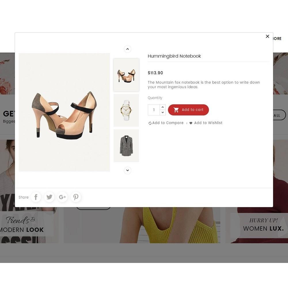 theme - Mode & Schuhe - Baroda Fabrics - 8