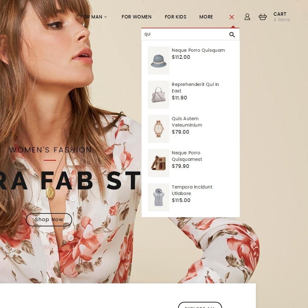 theme - Moda & Obuwie - Baroda Fabrics - 10