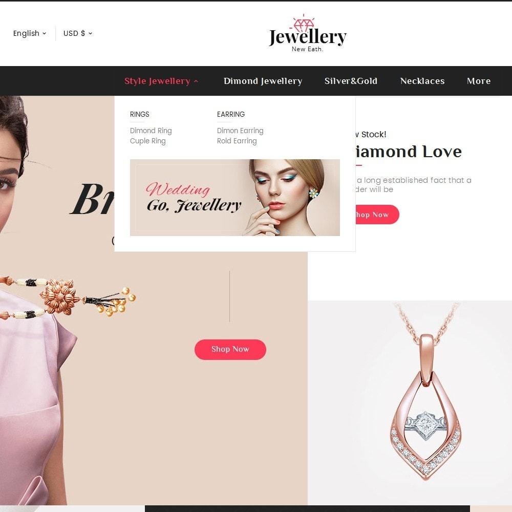 theme - Joalheria & Acessórios - Jewelry Shop - 9