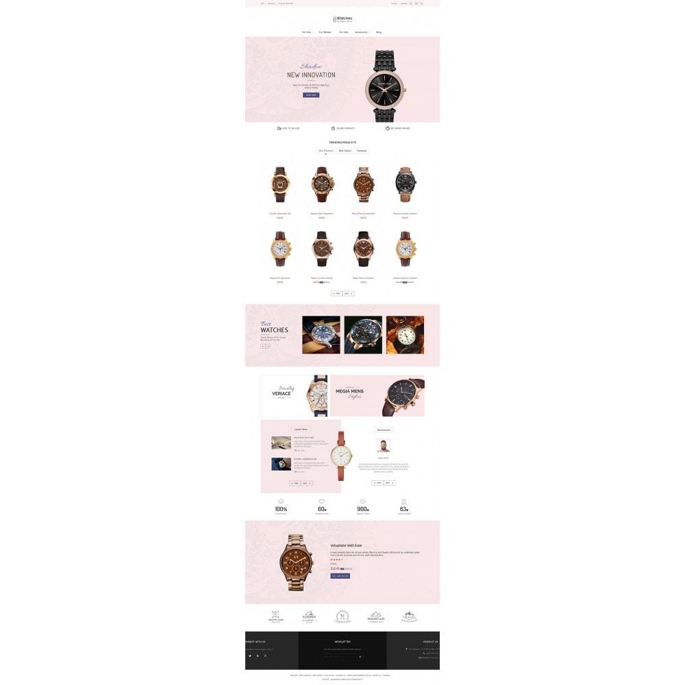 theme - Joyas y Accesorios - Watch Store - 3