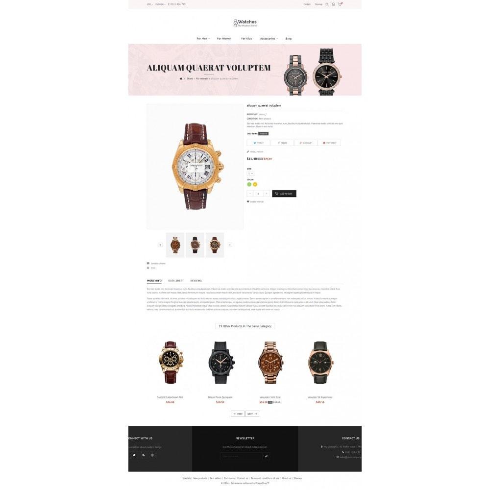 theme - Joyas y Accesorios - Watch Store - 5