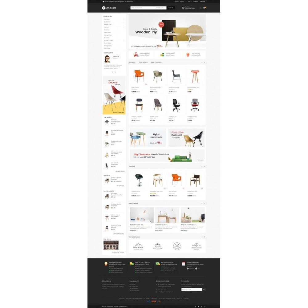 theme - Casa & Giardino - Mega Furniture Store - 3