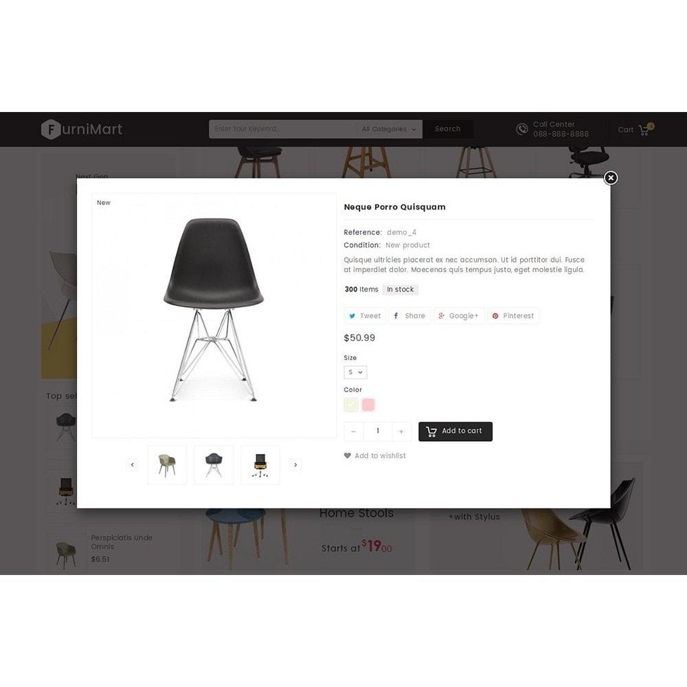 theme - Casa & Giardino - Mega Furniture Store - 8