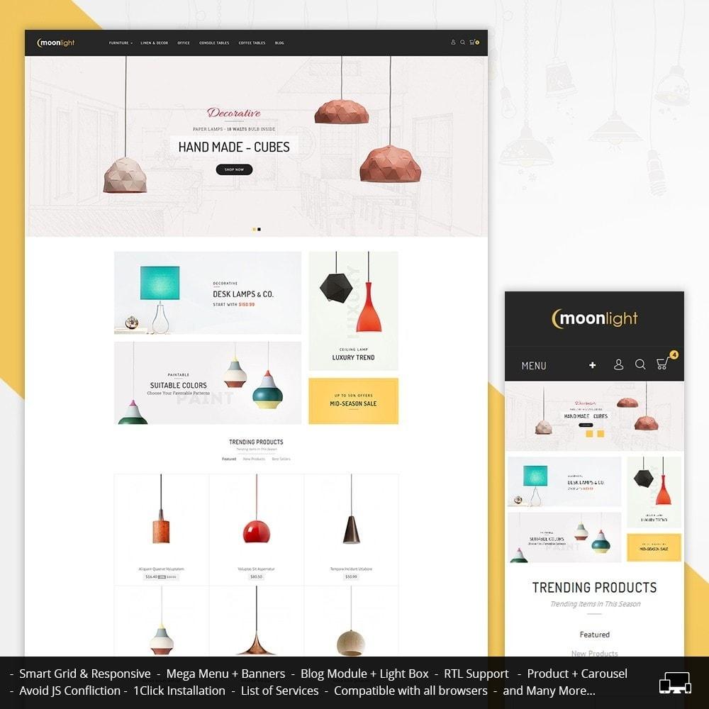 theme - Heim & Garten - Lighting Store - 2