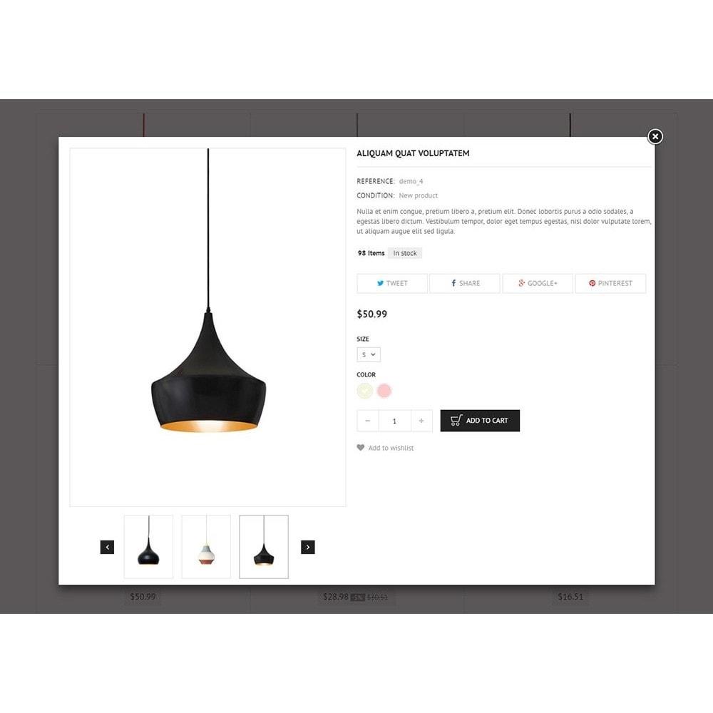 theme - Heim & Garten - Lighting Store - 6