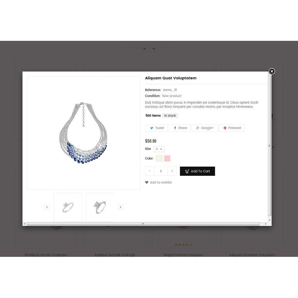 theme - Schmuck & Accesoires - Jewelry Store - 7