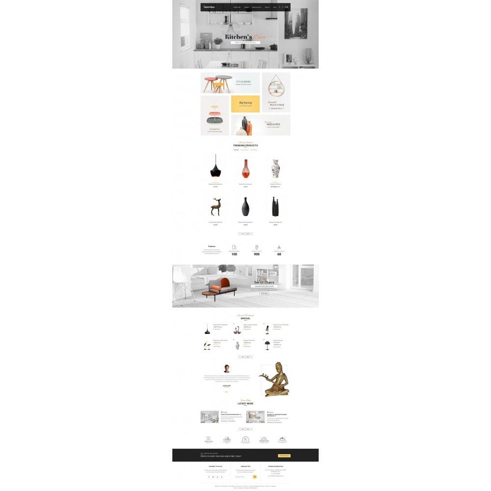 theme - Casa & Giardino - Interior Decor - 3