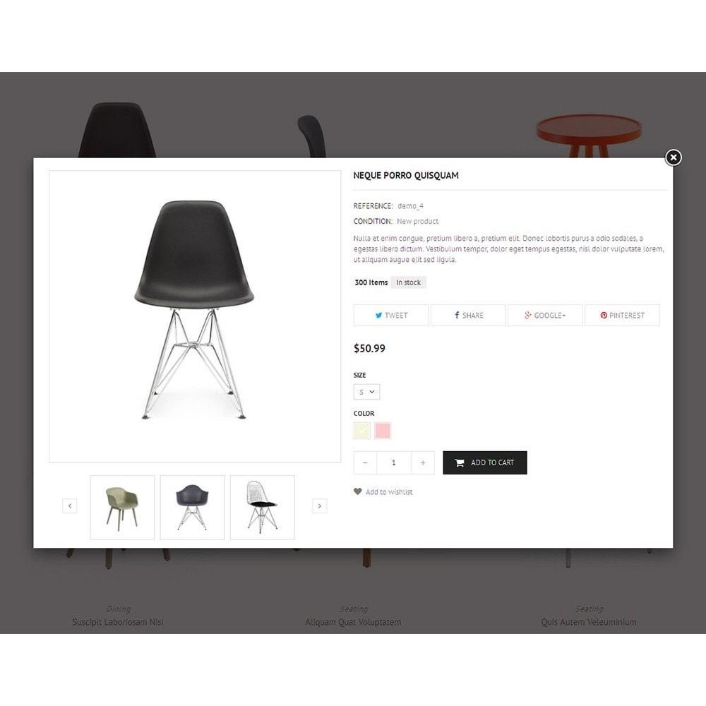theme - Casa & Giardino - Furniture Shop - 8