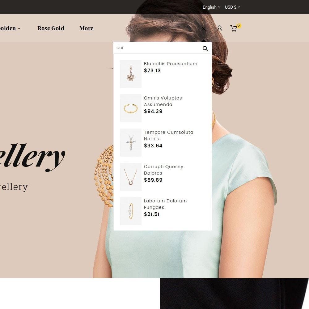 theme - Bijoux & Accessoires - Kings Jewelry - 10
