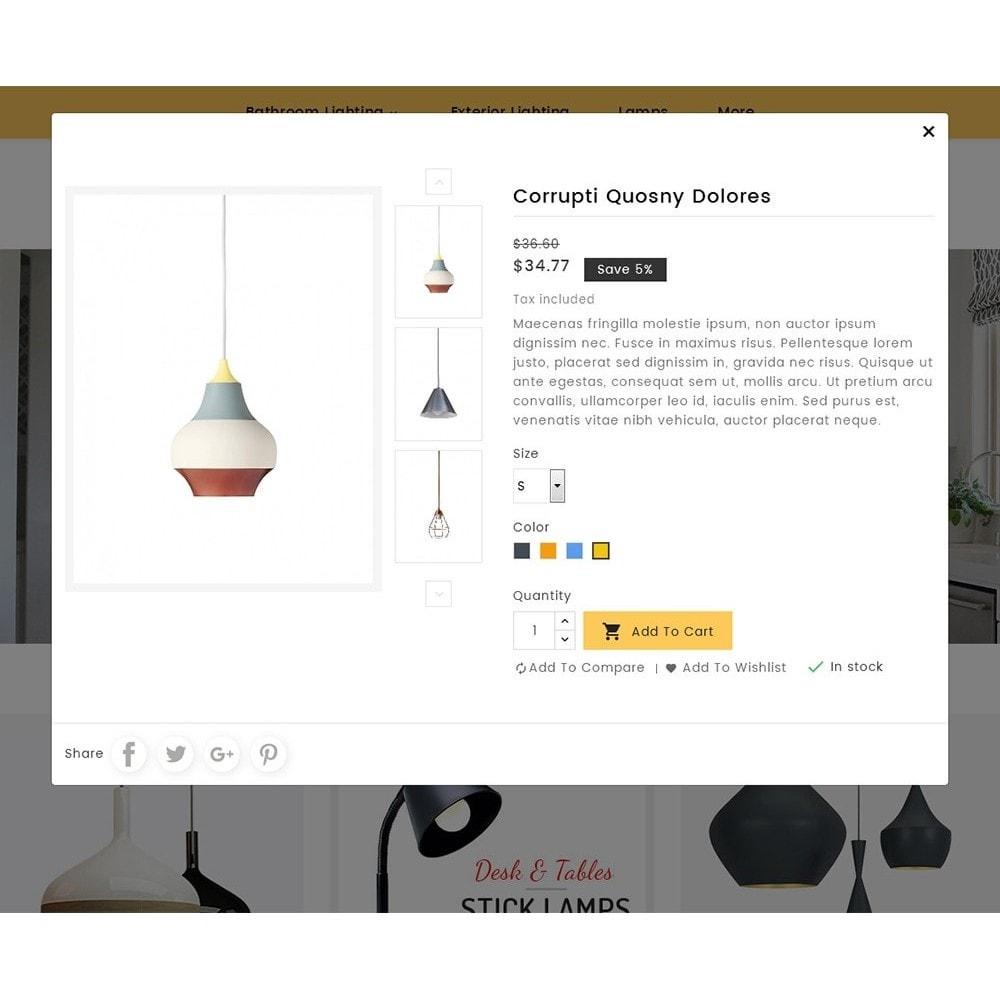 theme - Casa & Giardino - Interior Decor - 8