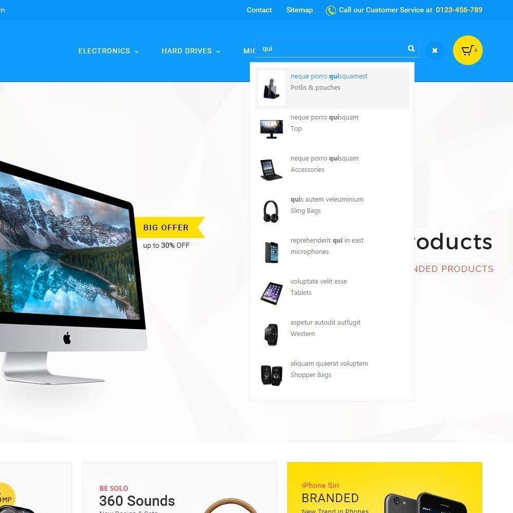 theme - Electrónica e High Tech - Electronics Store - 10