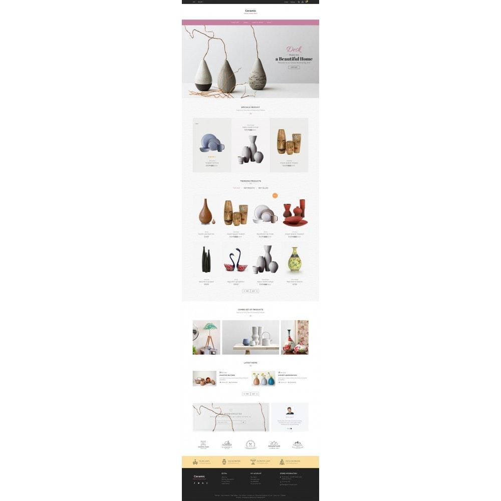 theme - Heim & Garten - Ceramic Store - 3