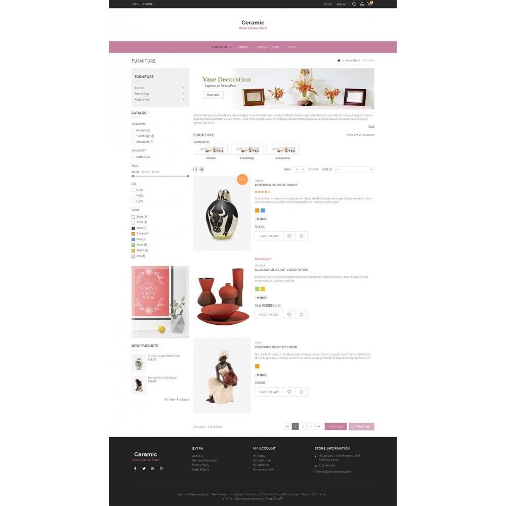 theme - Heim & Garten - Ceramic Store - 5