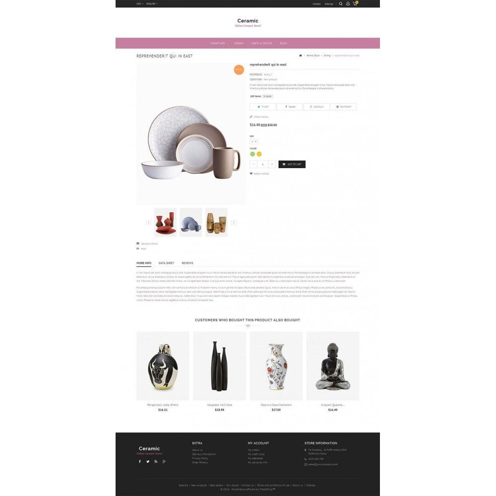 theme - Casa & Giardino - Ceramic Store - 6