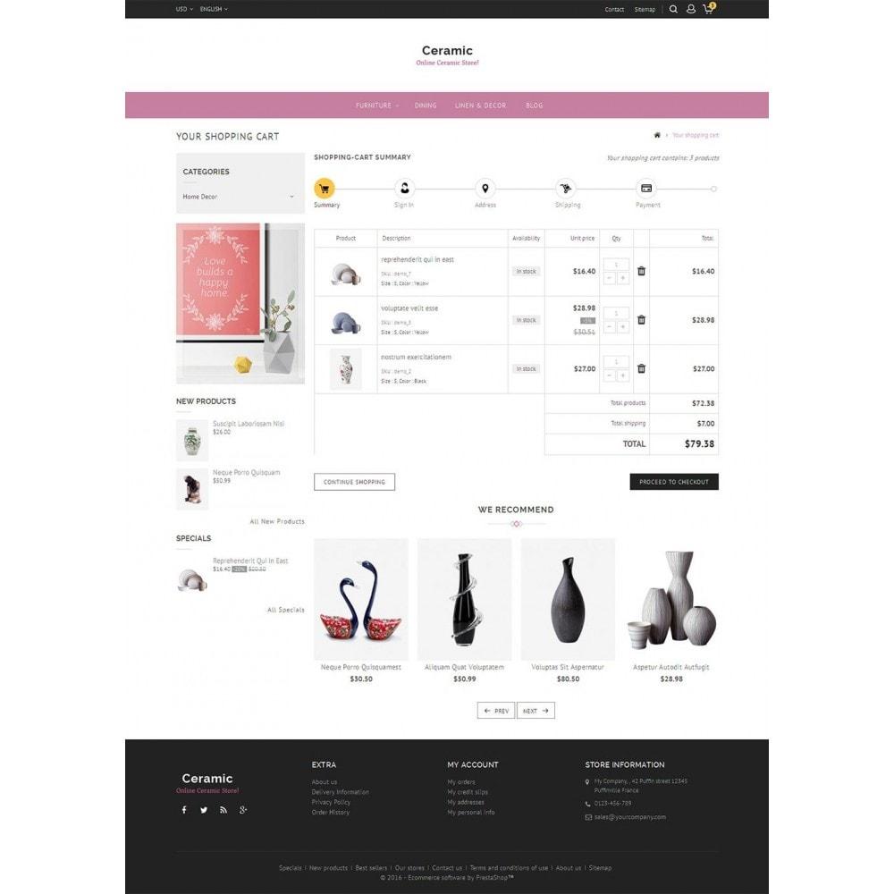 theme - Casa & Giardino - Ceramic Store - 7