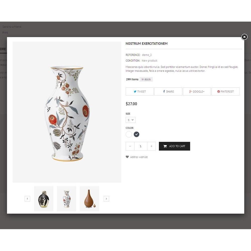 theme - Casa & Giardino - Ceramic Store - 8