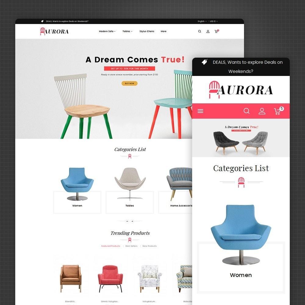 theme - Maison & Jardin - Furniture Sofa - 2