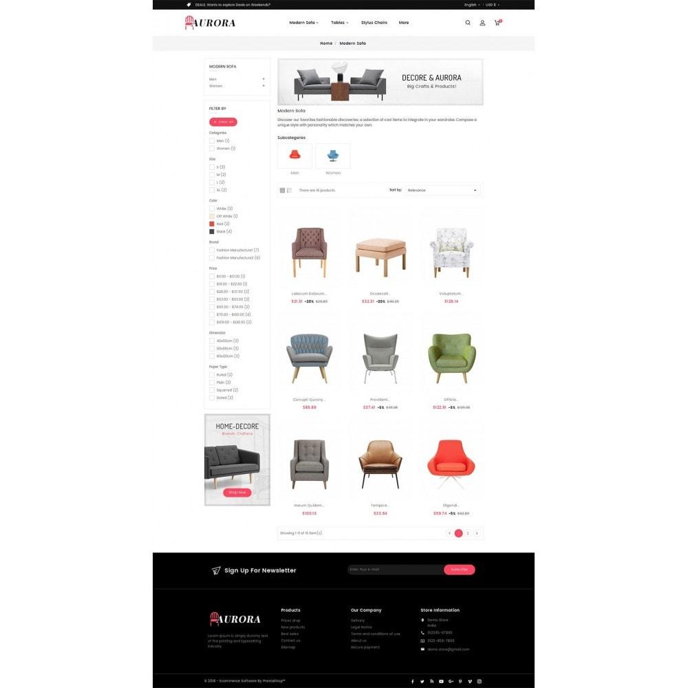 theme - Maison & Jardin - Furniture Sofa - 4
